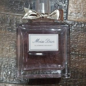 Brand new miss dior blooming bouquet